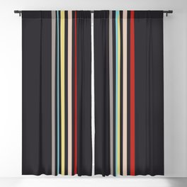Classic Retro Edimmu Blackout Curtain