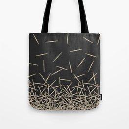 Zen Wands Tote Bag