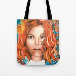 The Undefined Sentiment Tote Bag