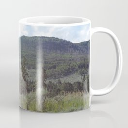 Mountain-Tranquility Coffee Mug