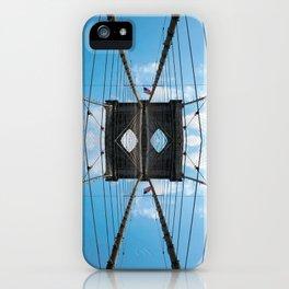 Brooklyn Bridge - NYC iPhone Case