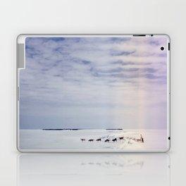 Across the Lake Laptop & iPad Skin