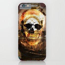 L'Invasion de la mer iPhone Case