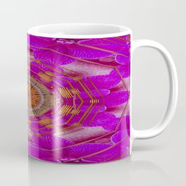 Keep Calm in Orchids and strawberrys Coffee Mug