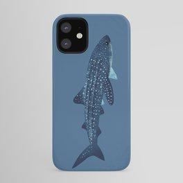 "FINconceivable Still ""Whale Shark"" iPhone Case"
