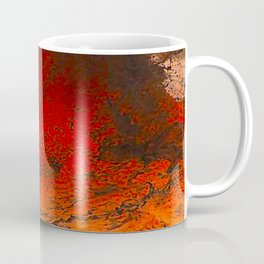 EXPLOSION - 24218/2 Coffee Mug