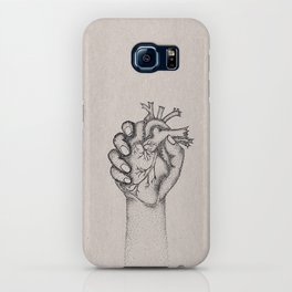 Fix your hearts or die iPhone Case
