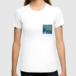 Blustery T-shirt
