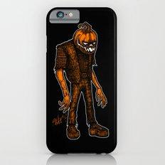 Autumn People 4 Slim Case iPhone 6s