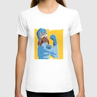 nausicaa T-shirts featuring Protect the Valley by adho1982