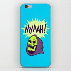 Myaah! iPhone & iPod Skin