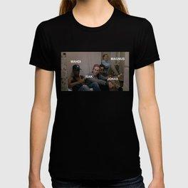 """Skam """"BOYS SQUAD"""" T-shirt"""