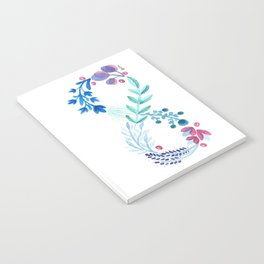 Eternal Spring Notebook