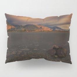 Kilchurn Castle Pillow Sham