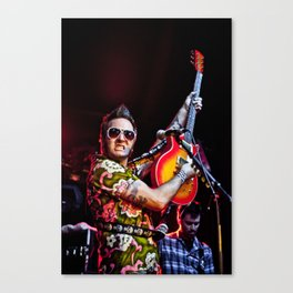 Reel Big Fish Canvas Print