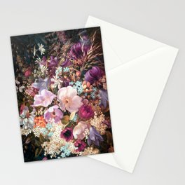 Beauty and Power Stationery Cards