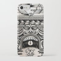illuminati iPhone & iPod Cases featuring Illuminati by Mike Friedrich