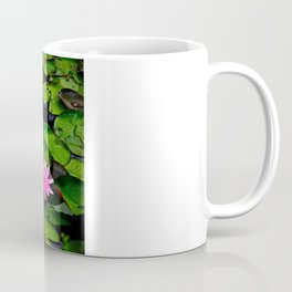 The Lilypad Pond Coffee Mug