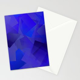 Secret hoart of water ... Stationery Cards