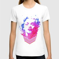 cassandra jean T-shirts featuring Norma Jean by Fimbis