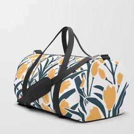 Floral Arrangement No.1 Duffle Bag