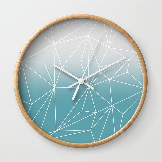 Simplicity 2 Wall Clock