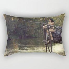 Ann Rectangular Pillow