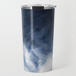 Agate Clouds Travel Mug