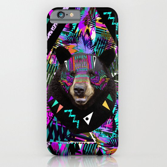 KAHOOLAWE iPhone & iPod Case