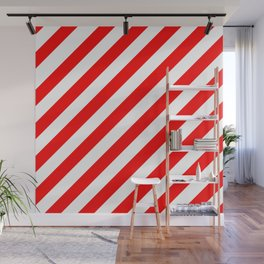 Candy Wall Mural