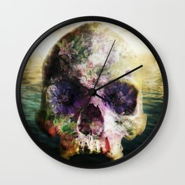 Perspective (Original Version) Wall Clock