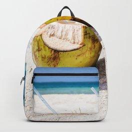 Coconut Rum Backpack