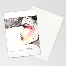 The Vision Stationery Cards