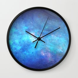space me Wall Clock