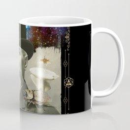 Odd Scientist Coffee Mug