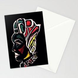 Caribe  Stationery Cards