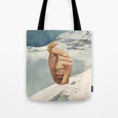 Muh Anne Inn Tha Mount Tan Tote Bag