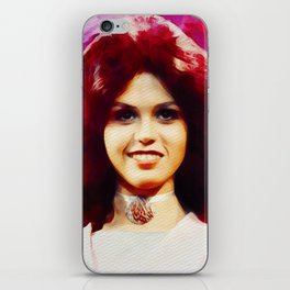 Marie Osmond, Music Legend iPhone Skin