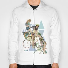 Bike Girls Hoody