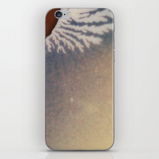 Pure Chemistry 11 iPhone & iPod Skin