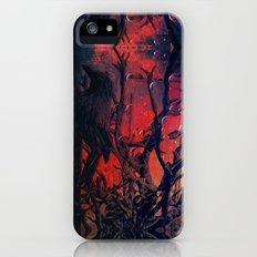 qwyth th'ryvyn Slim Case iPhone (5, 5s)