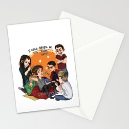 king louis Stationery Cards