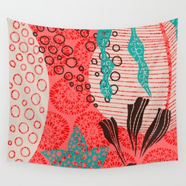 CN MHBTS 1001 Wall Tapestry