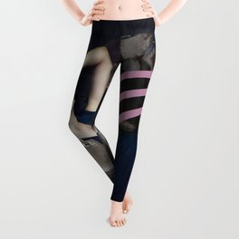 Fashion Victims Leggings
