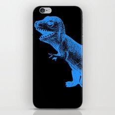 Vintage Toy Dinosaur  |  Tyrannosaurus iPhone Skin