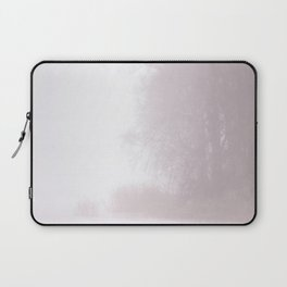 Misty Atmosphere Laptop Sleeve