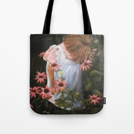 Third Movement Tote Bag