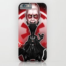 The Darth Vader concept! Slim Case iPhone 6s
