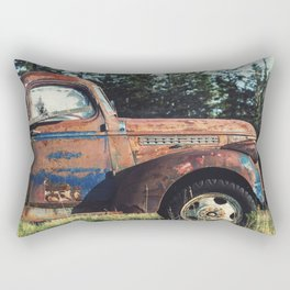 Chevrolet Rectangular Pillow