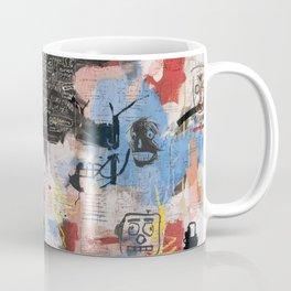 Play Play Play Coffee Mug